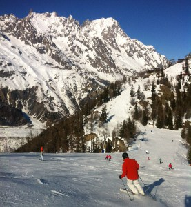 courmayeur vallee blanche